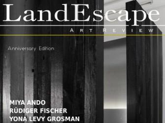 LandEscape-Titel
