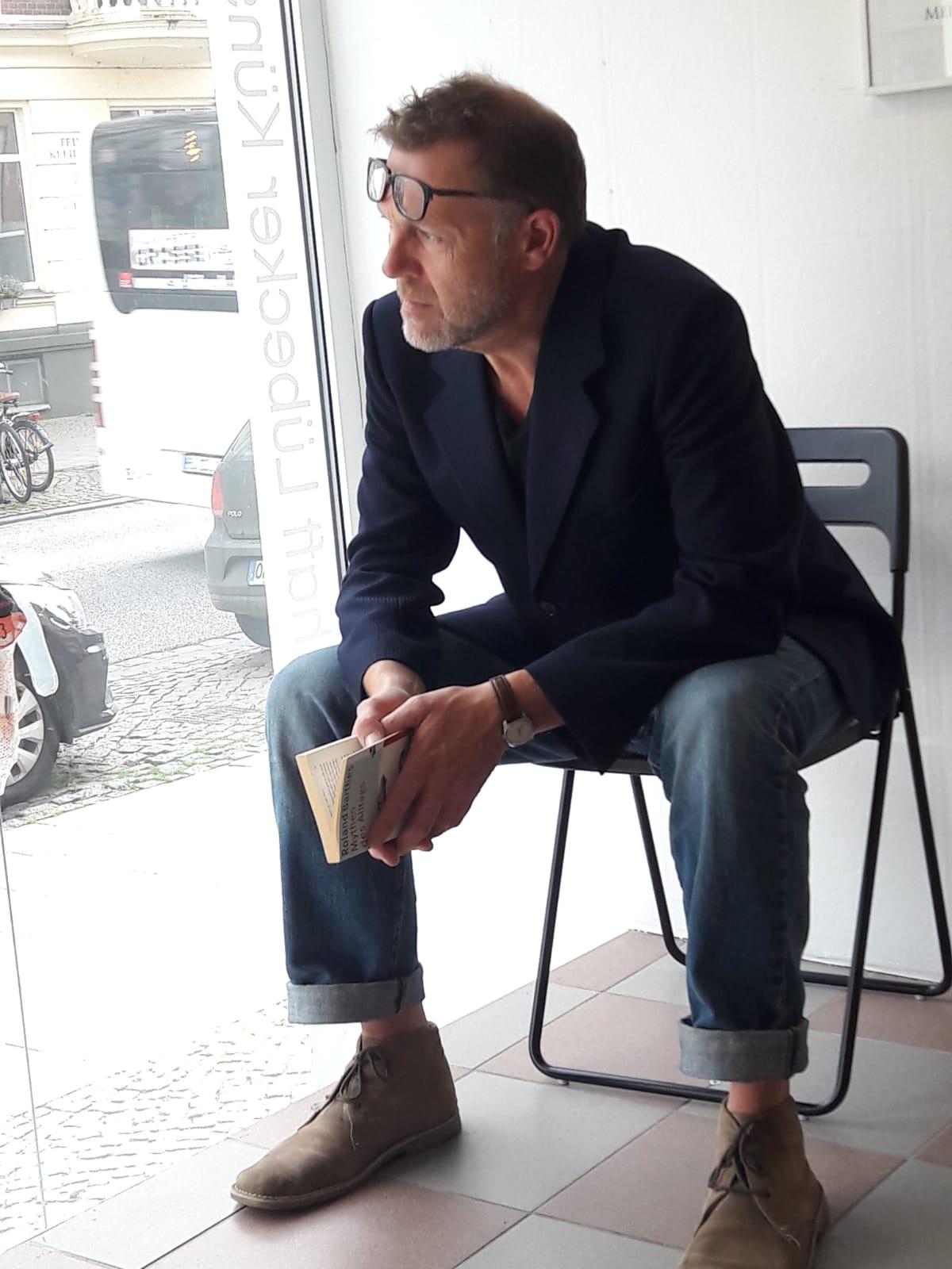 Rüdiger Fischer Artist